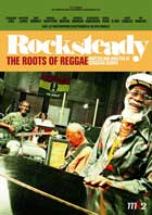 Rocksteady: The Roots of Reggae - 11 x 17 Movie Poster - French Style A