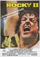 Rocky 2 - 11 x 17 Movie Poster - Spanish Style A