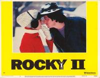 Rocky 2 - 11 x 14 Movie Poster - Style H