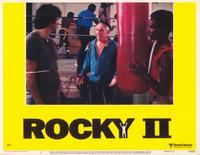 Rocky 2 - 11 x 14 Movie Poster - Style F