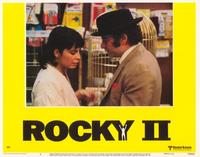 Rocky 2 - 11 x 14 Movie Poster - Style C