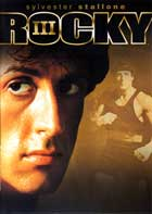 Rocky 3 - 11 x 17 Movie Poster - Style D