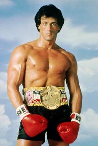 Rocky 3 - 8 x 10 Color Photo #3
