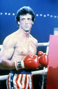 Rocky 3 - 8 x 10 Color Photo #6