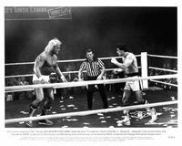 Rocky 3 - 8 x 10 B&W Photo #2