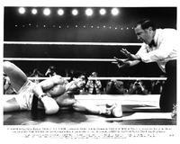 Rocky 3 - 8 x 10 B&W Photo #6