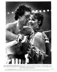 Rocky 3 - 8 x 10 B&W Photo #10