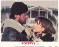 Rocky 4 - 11 x 14 Movie Poster - Style B