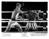 Rocky 4 - 8 x 10 B&W Photo #7