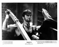 Rocky 4 - 8 x 10 B&W Photo #8