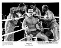 Rocky 4 - 8 x 10 B&W Photo #13