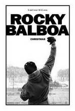 Rocky Balboa - 27 x 40 Movie Poster - Style A