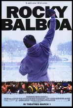 Rocky Balboa - 27 x 40 Movie Poster - Style C