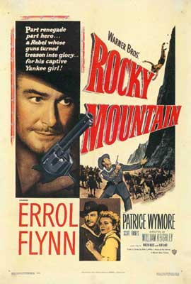Rocky Mountain - 27 x 40 Movie Poster - Style A