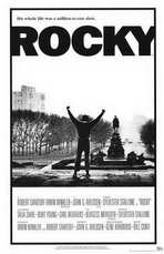 Rocky - 11 x 17 Movie Poster - Style A
