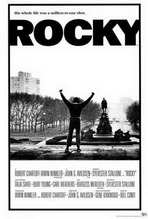 Rocky - 27 x 40 Movie Poster - Style A