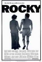 Rocky - 27 x 40 Movie Poster - Style C