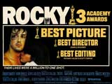 Rocky - 30 x 40 Movie Poster - Style A