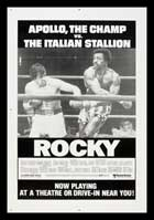 Rocky - 11 x 17 Movie Poster - Style M