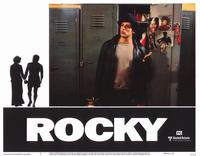 Rocky - 11 x 14 Movie Poster - Style A