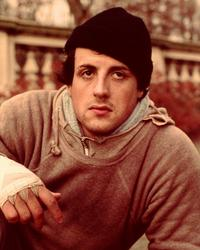 Rocky - 8 x 10 Color Photo #4