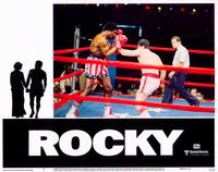 Rocky - 11 x 14 Movie Poster - Style D