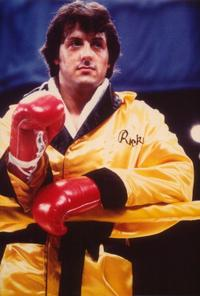 Rocky - 8 x 10 Color Photo #5