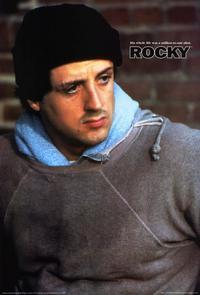 Rocky - 11 x 17 Movie Poster - Style J