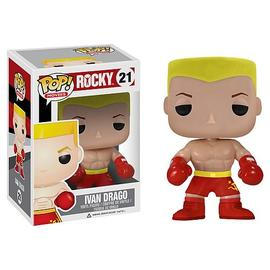 Rocky - Ivan Drago Pop! Vinyl Figure