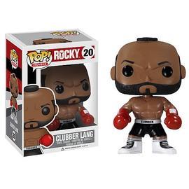 Rocky - Clubber Lang Pop! Vinyl Figure