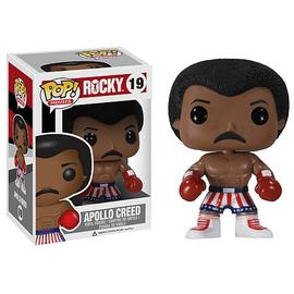 Rocky - Apollo Creed Pop! Vinyl Figure