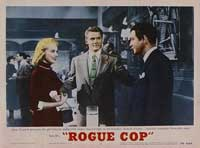 Rogue Cop - 11 x 14 Movie Poster - Style A