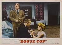 Rogue Cop - 11 x 14 Movie Poster - Style D