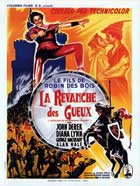 Rogues of Sherwood Forest - 11 x 17 Movie Poster - French Style A