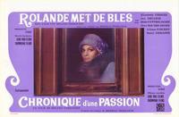 Rolande met de bl�s - 11 x 17 Movie Poster - Belgian Style A