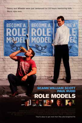 Role Models - 27 x 40 Movie Poster - Style A