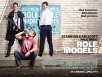 Role Models - 30 x 40 Movie Poster UK - Style A