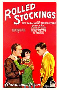 Rolled Stockings - 11 x 17 Movie Poster - Style A