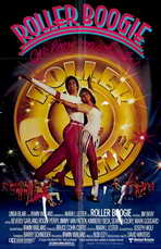 Roller Boogie - 11 x 17 Movie Poster - Style A