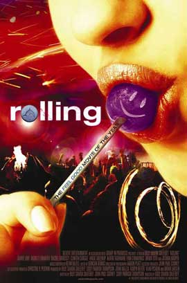 Rolling - 11 x 17 Movie Poster - Style A