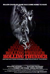 Rolling Thunder - 27 x 40 Movie Poster - Style A
