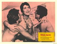 Roma bene - 11 x 14 Movie Poster - Style B