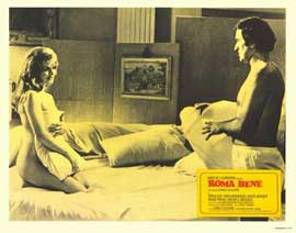 Roma bene - 11 x 14 Movie Poster - Style C