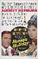 Roman Holiday - 27 x 40 Movie Poster - Style C