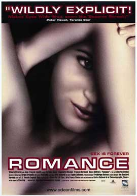 Romance - 27 x 40 Movie Poster - Style A