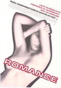 Romance - 43 x 62 Movie Poster - Bus Shelter Style A