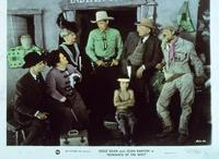 Romance of the West - 11 x 14 Movie Poster - Style A