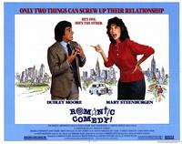 Romantic Comedy - 11 x 14 Movie Poster - Style A