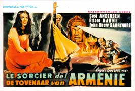 Rome Against Rome - 27 x 40 Movie Poster - French Style A