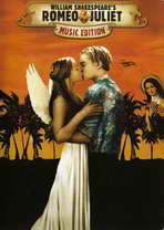 Romeo + Juliet - 27 x 40 Movie Poster - Style A
